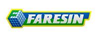 Faresin, carros mezcladores y telescópicas