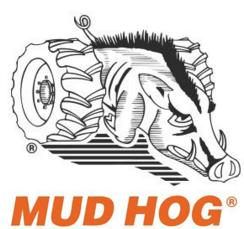 Tracoen, distribuidor oficial de Mud Hog en España