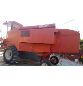 Cosechadora Laverda M306