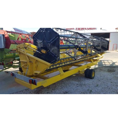 Corte cereal New Holland serie TX