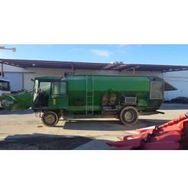 Carro mezclador Tatoma TMS16