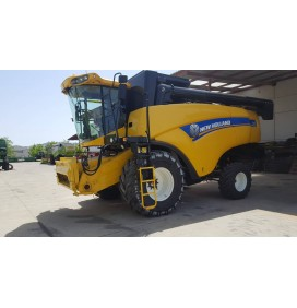 Cosechadora New Holland CX 6080 SL