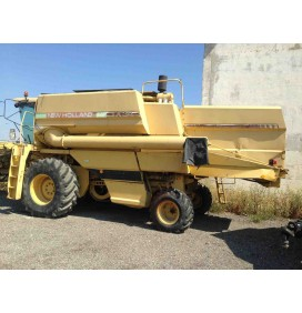 Cosechadora New Holland TX34 Hidro