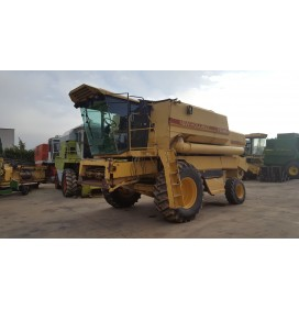 Cosechadora New Holland TX34 M