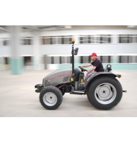 Tractor Agrifarm 550