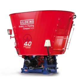 SILOKING StaticLine Feeding 4.0 Compact