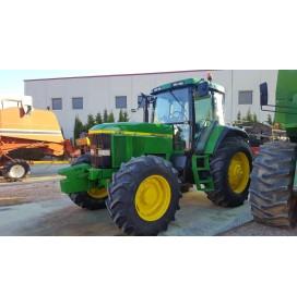 Tractor John Deere 7610 P.Q