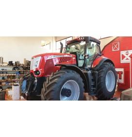 Tractor McCormick X8.680