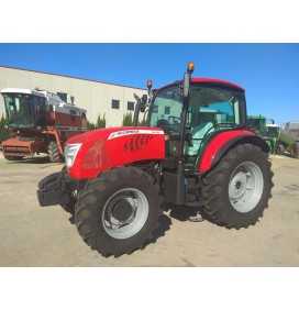 Tractor McCormick X5.35
