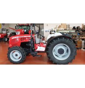 Tractor McCormick X4.40F
