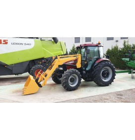 Tractor Case JX95