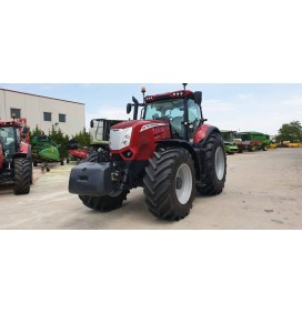 Tractor McCormick X8.660