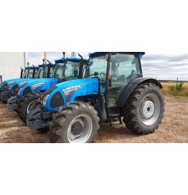 Tractor Landini POWERFARM 100 FULL EQUIP