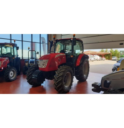 Tractor McCormick X5.45