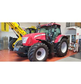 Tractor McCormick X7.650