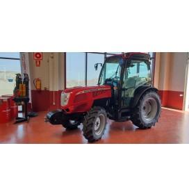 Tractor McCormick X4.60F