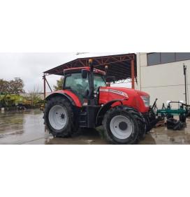 Tractor McCormick X7.650 PREMIUM