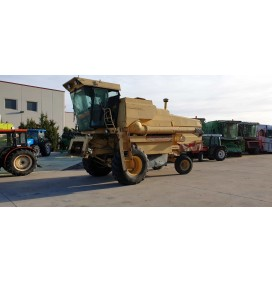 Cosechadora New Holland 8040