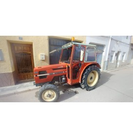 Tractor Same Frutteto 60