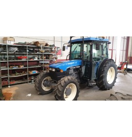 Tractor New Holland TN90 F