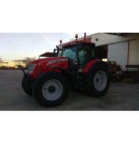 Tractor McCormick X7.670 VT DEMO