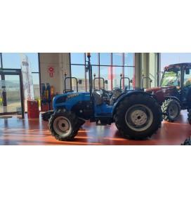 Tractor Landini REX 110 - GT