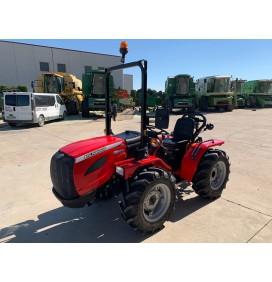 Mini tractor Valpadana 4630 ISM