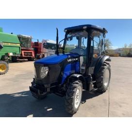 Tractor seminuevo Lovol 504