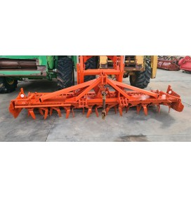 Grada rotativa Kuhn HR4000