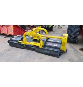 Trituradora de martillos Zanon TRP2800