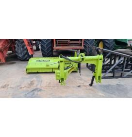 Trituradora de martillos lateral Niubo TKP200