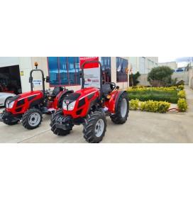 Tractor Valpadana 1550 DT