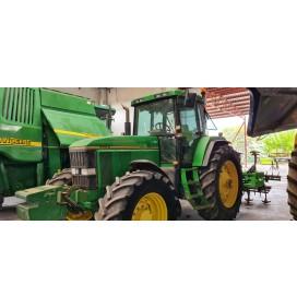 Tractor John Deere 7700 P.Q