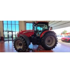 Tractor McCormick X7.670 VT-Drive