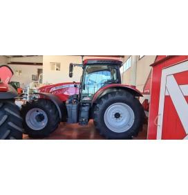 Tractor McCormick X7.650 Efficient