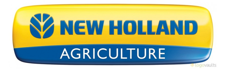 Adaptable a New Holland