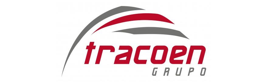 Cortes de girasol Tracoen
